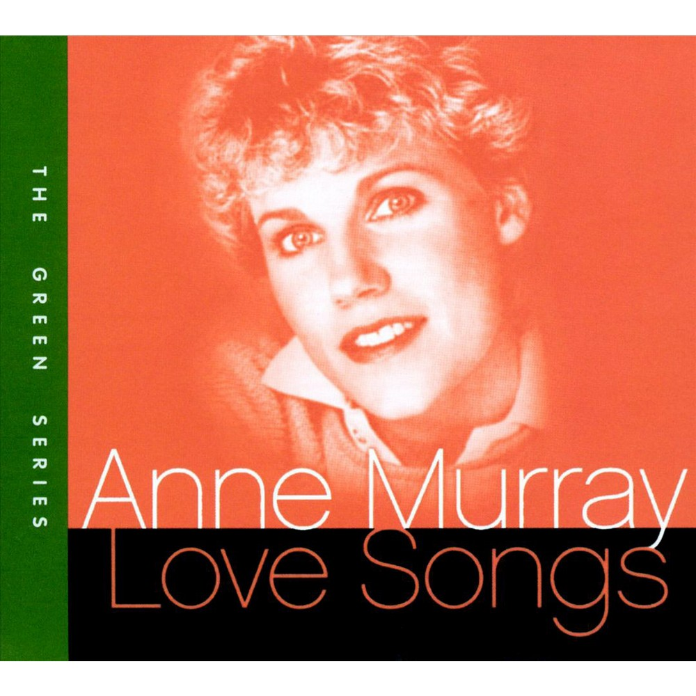 Anne Murray - Love Songs (Capitol) (CD)