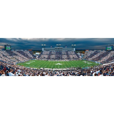 NCAA BYU Cougars 1000pc Panoramic Puzzle