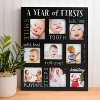 """Pearhead Chalkboard Picture Frame - """"A Year of Firsts"""" - image 3 of 4"""