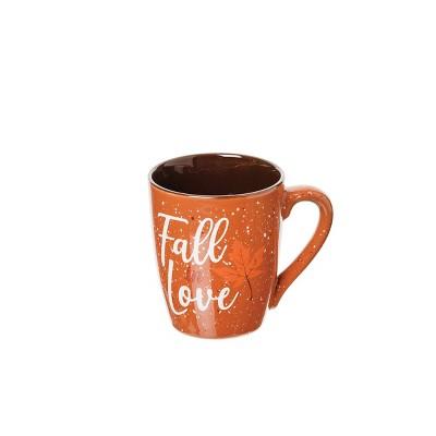 C&F Home Fall In Love Fall Harvest Mug