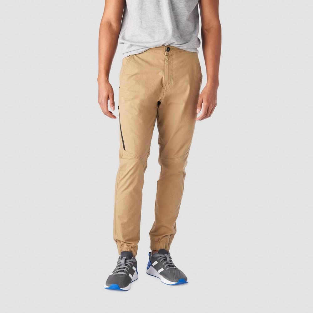 Denizen from Levi's Men's Action Jogger Pants - British Khaki 28