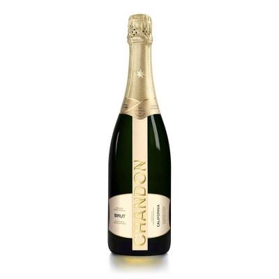 Chandon California Brut Sparkling Wine - 750ml Bottle