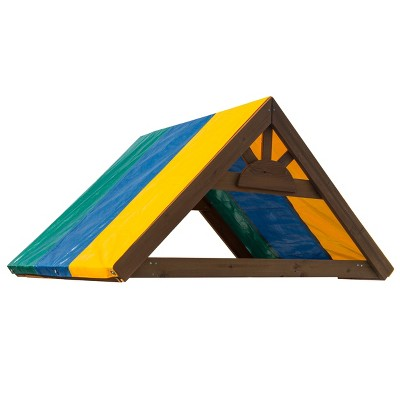 Swing-N-Slide Multi-Color Canopy Roof
