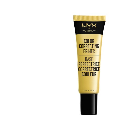 NYX Professional Makeup Color Correcting Liquid Primer - 1.01 fl oz - image 1 of 3