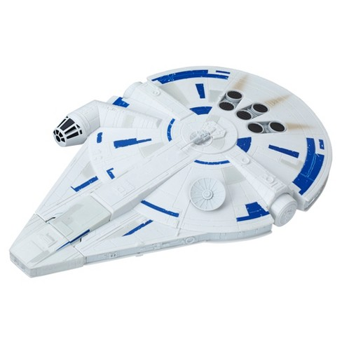 Star Wars Force Link 2.0 Millennium Falcon with Escape Craft - image 1 of 4