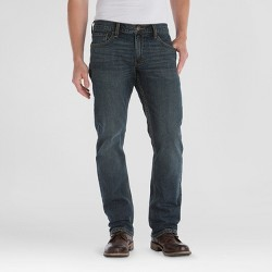 DENIZEN® from Levi's® Men's 218 Straight Fit Jeans - Sierra 36x34