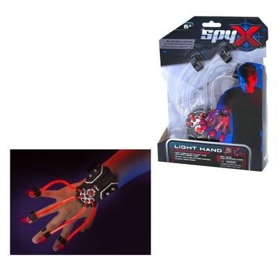 SpyX Light Hand