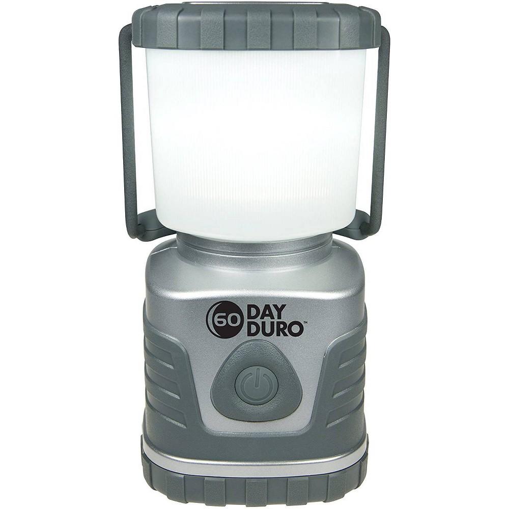 Ust Duro Led Titanium Lantern