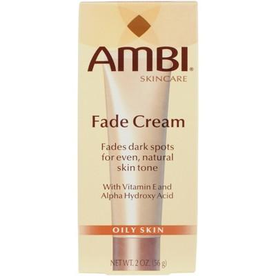 AMBI Fade Cream Oily Skin - 2oz
