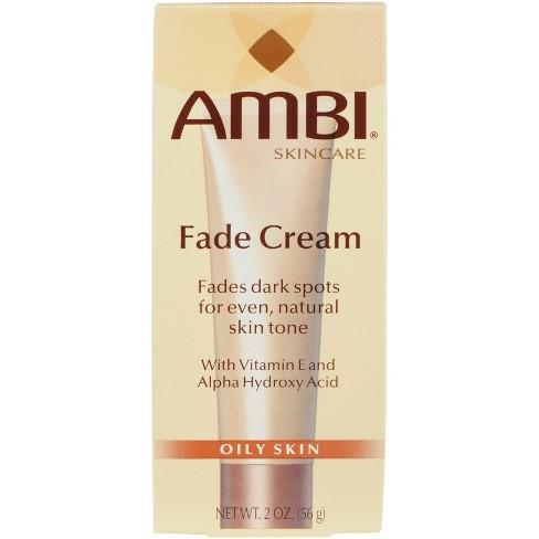 AMBI Fade Cream Oily Skin - 2 oz - image 1 of 2
