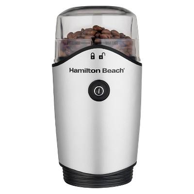 Hamilton Beach Chamber Coffee Grinder- 80350