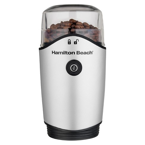 Hamilton Beach Chamber Coffee Grinder- 80350 - image 1 of 3