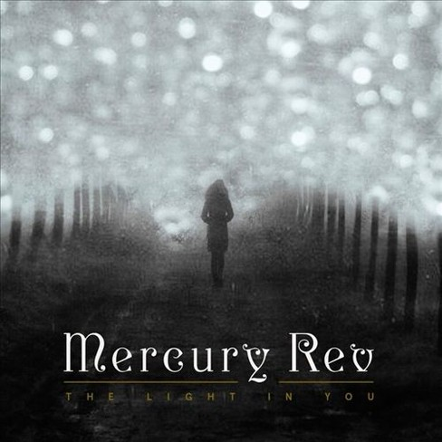 Mercury rev - Light in you (Vinyl) - image 1 of 1