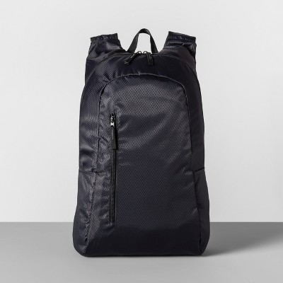 Packable Backpack Gray - Made By Design™