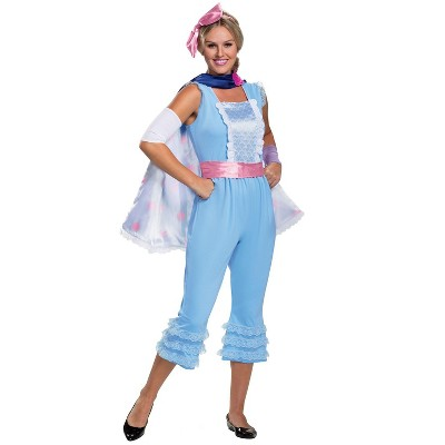 Toy Story Bo Peep New Look Deluxe Adult Costume