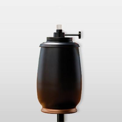 Adjustable Flame Kokomo Torch - TIKI