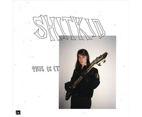 Shitkid - This Is It (Vinyl) - image 1 of 1