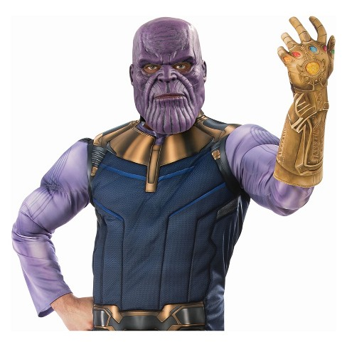 Men's Thanos Costume Kit - image 1 of 1