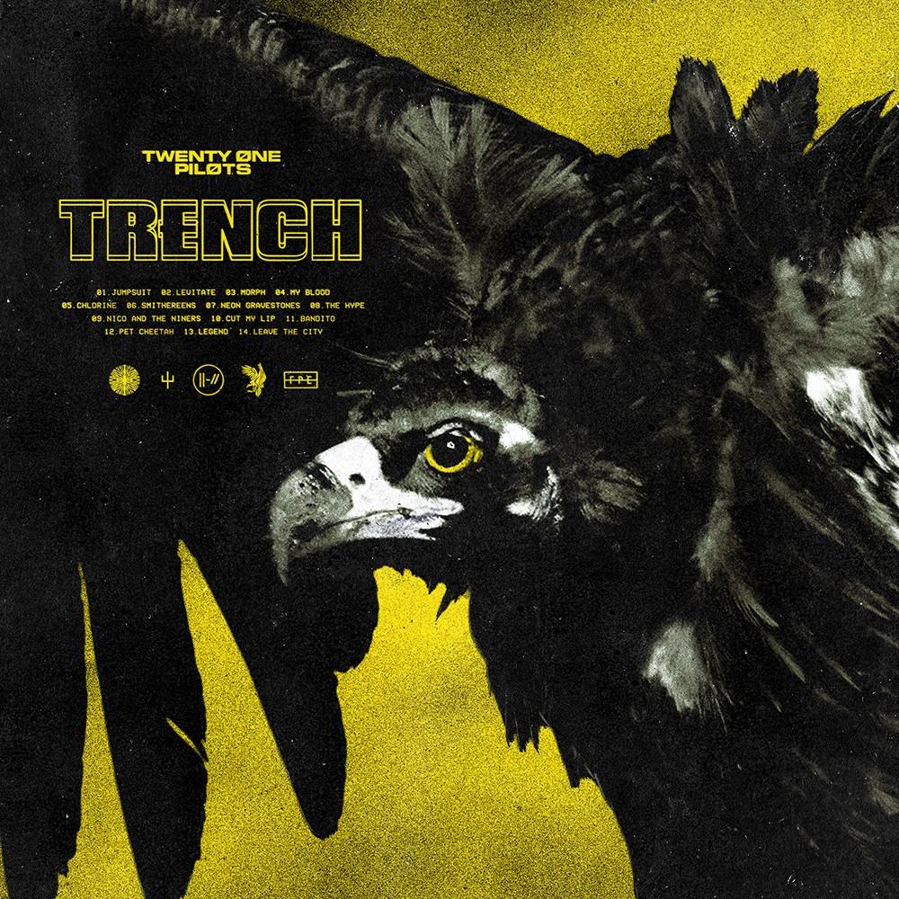 Twenty One Pilots Trench, Pop Music