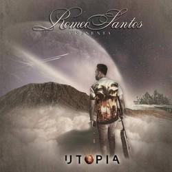 Romeo Santos - Utopia (CD)