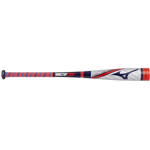 Mizuno B19-Hot Metal - Big Barrel Youth Usa Baseball Bat (-10)