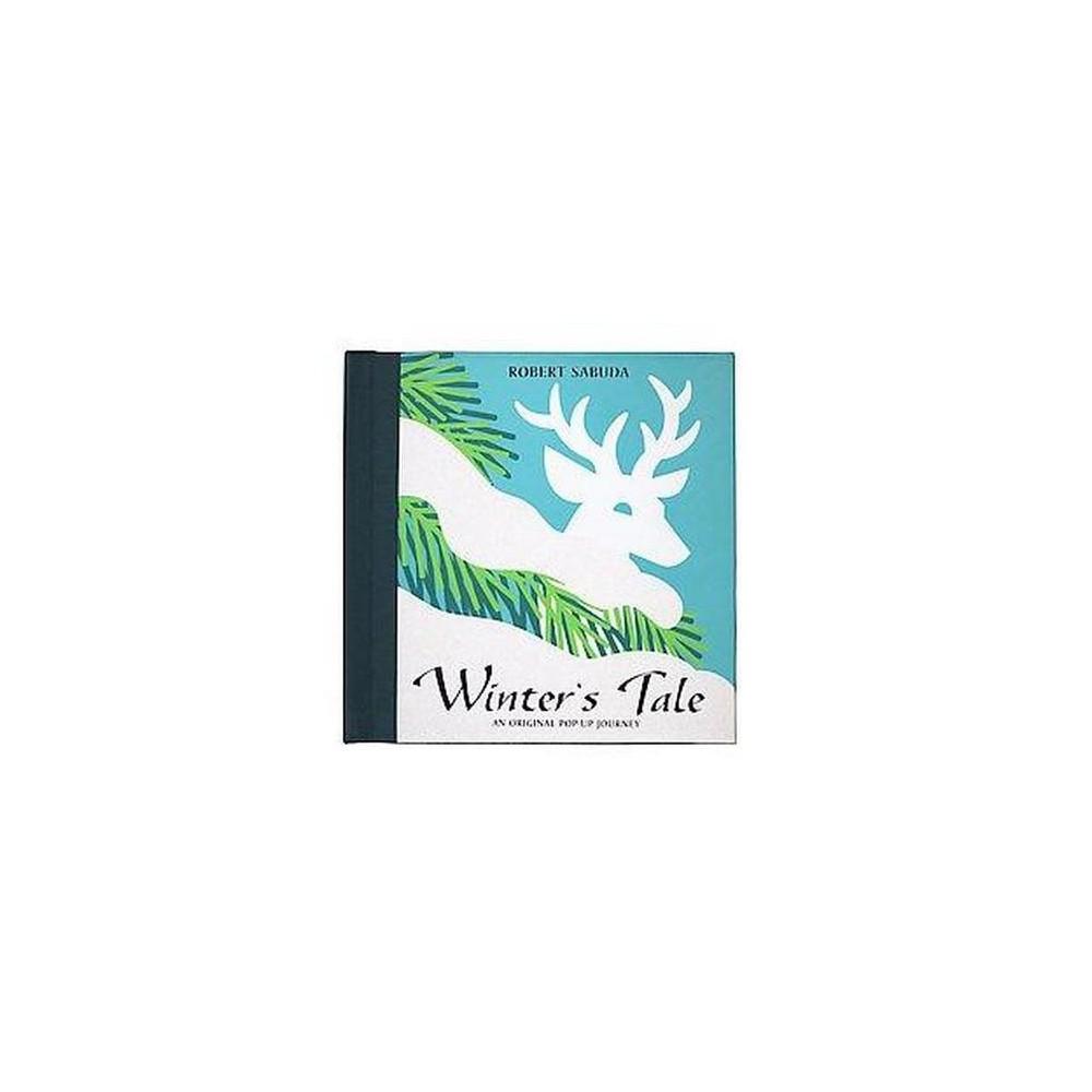 Winter's Tale (Hardcover) by Robert Sabuda