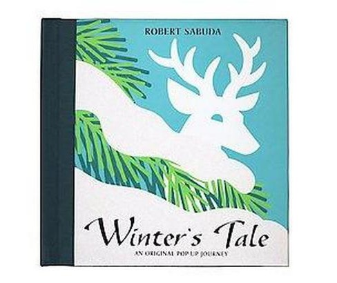 Winter's Tale (Hardcover) by Robert Sabuda - image 1 of 1