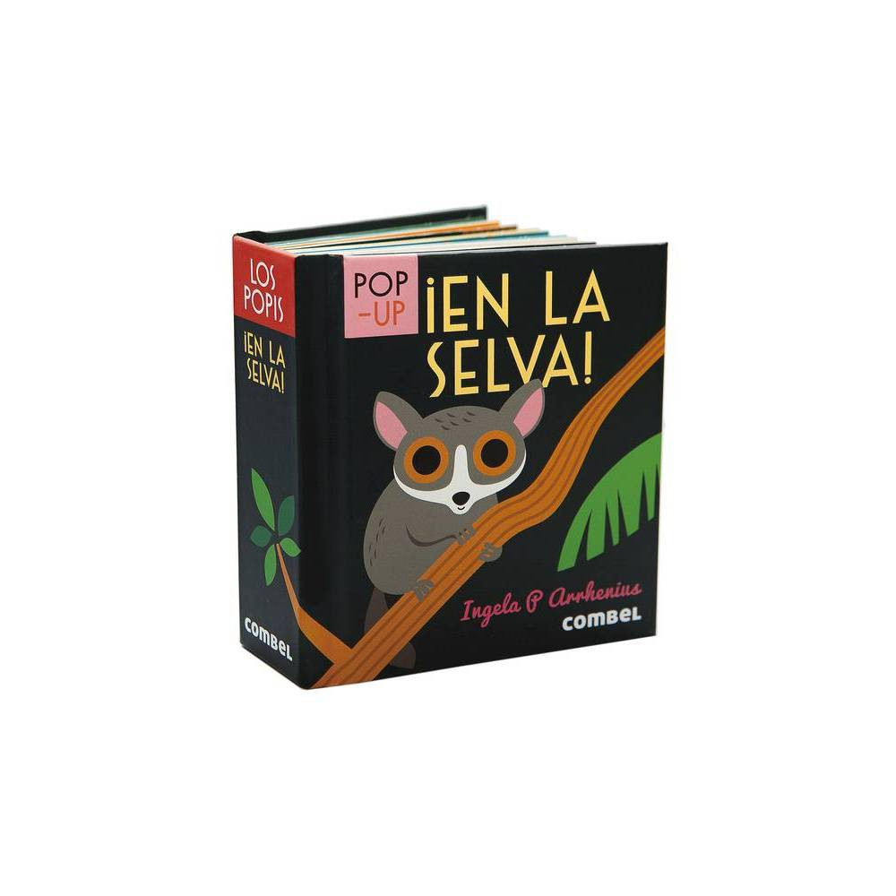 En La Selva Los Popis By Ingela Arrhenius Paperback