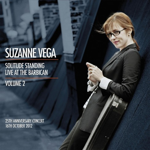 Suzanne vega - Live at the barbican:Vol 2 suzanne ve (Vinyl) - image 1 of 1