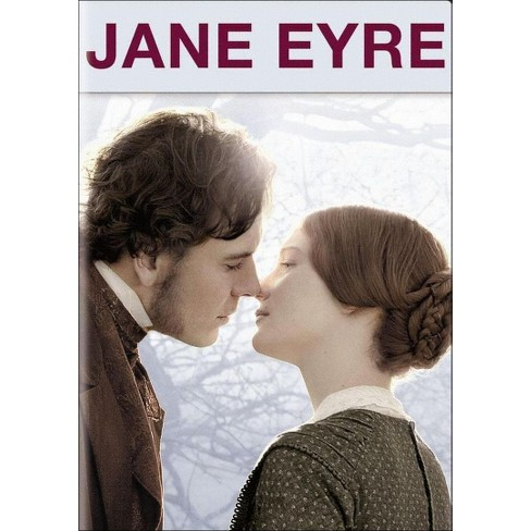 Jane Eyre (dvd_video) - image 1 of 1