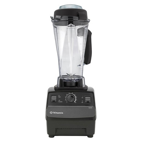 Vitamix Certified Reconditioned Standard Blender - Black 1811 - image 1 of 4