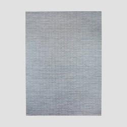 Drum Weave Outdoor Rug Blue - Threshold™