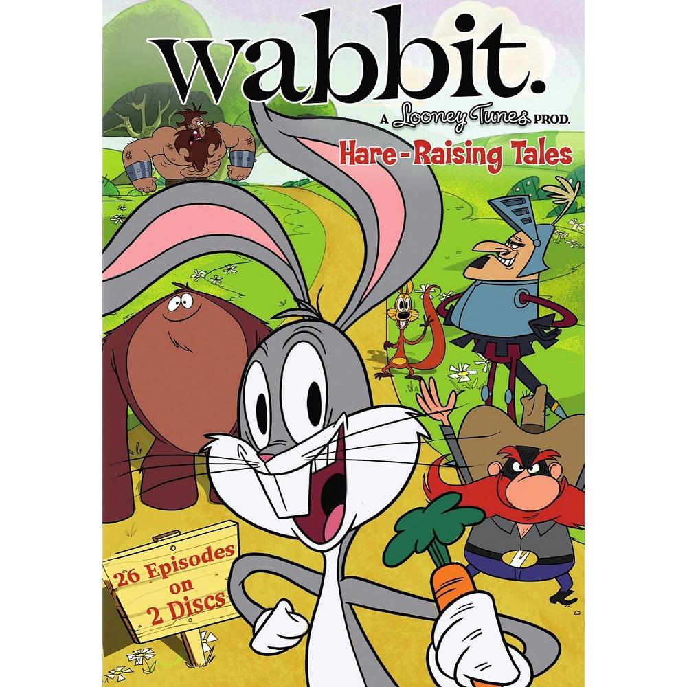 Wabbit: Season, Part 1 [2 Discs]