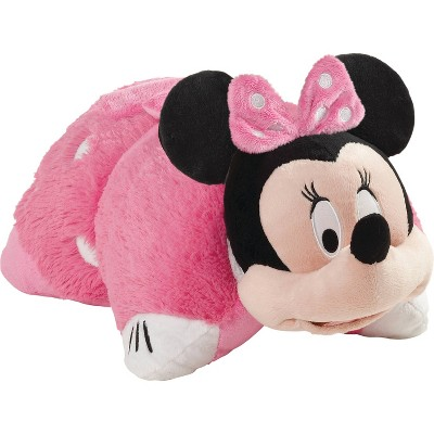 Disney Minnie Mouse Pink Plush - Pillow Pets