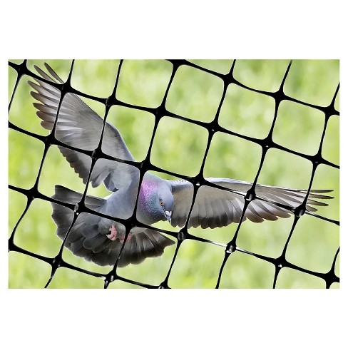 "100""x14"" Standard Bird Netting - Bird-X - image 1 of 4"