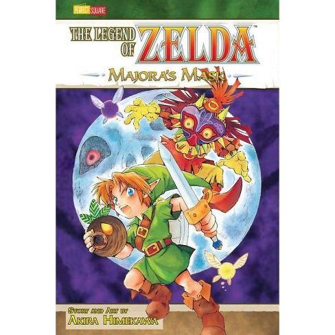 The Legend of Zelda, Vol. 3 - by  Akira Himekawa (Paperback) - image 1 of 1