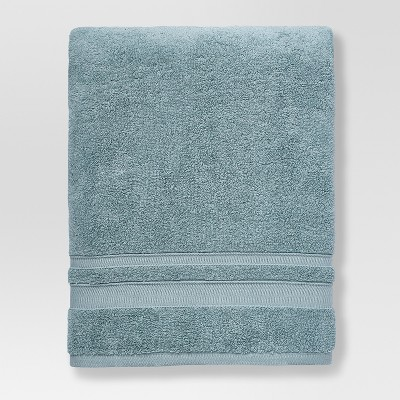 Performance Solid Bath Sheet Surf - Threshold™