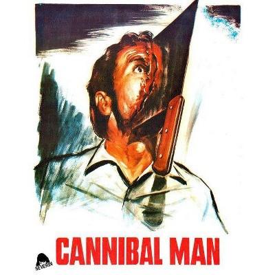 Cannibal Man (Blu-ray)(2021)