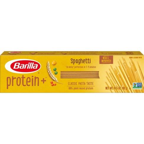 Barilla ProteinPLUS Multigrain Spaghetti Pasta - 14.5oz - image 1 of 4