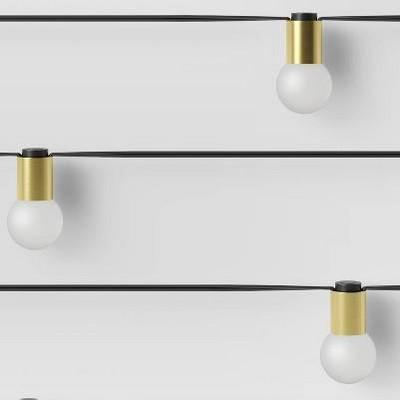 LED Mini Lights Globes Project 62™
