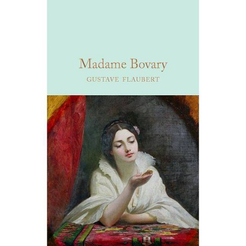 Madame Bovary - by  Gustave Flaubert (Hardcover) - image 1 of 1