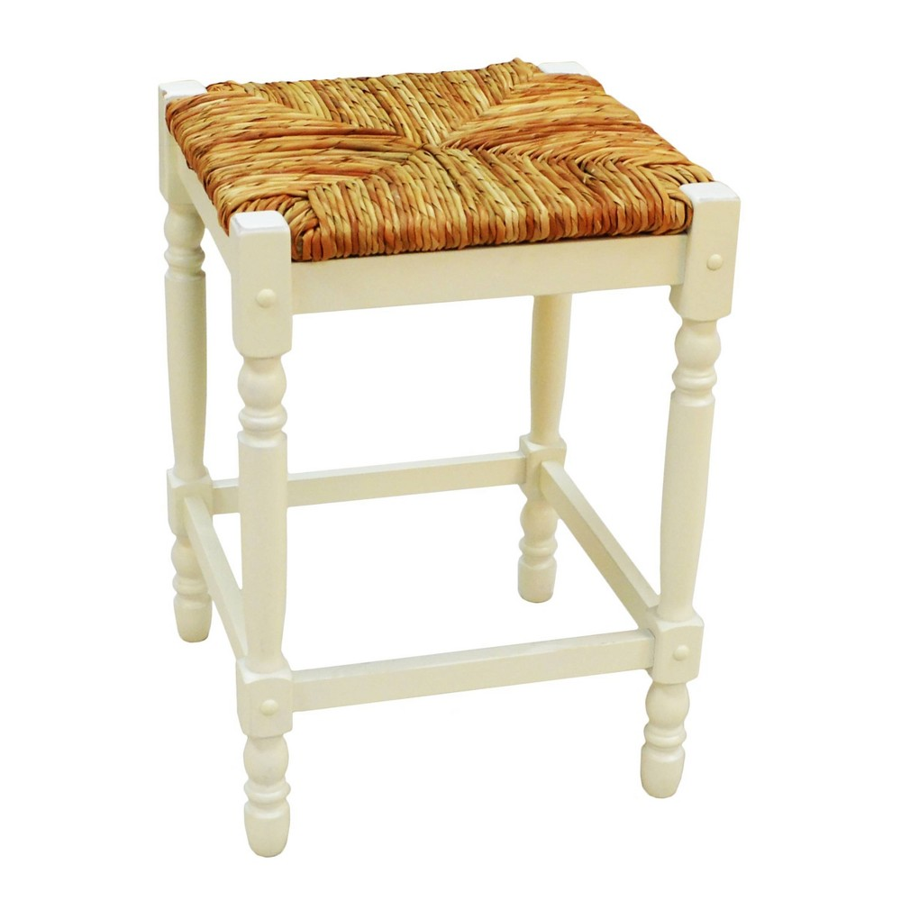 Incredible 24 Turner Counter Stool Antique White Carolina Chair And Table Pabps2019 Chair Design Images Pabps2019Com