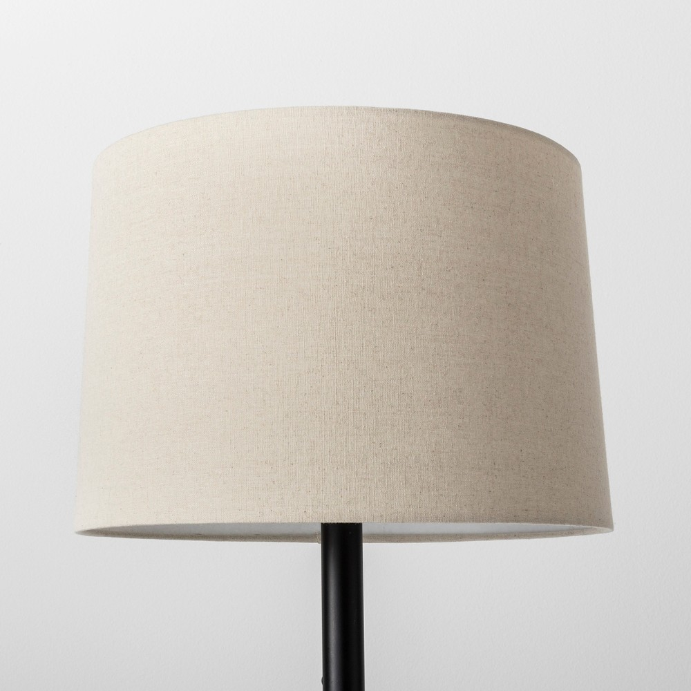 Lampshade Floor Ivory - Made By Design