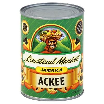 Linstead market Jamaica Ackee - 19oz