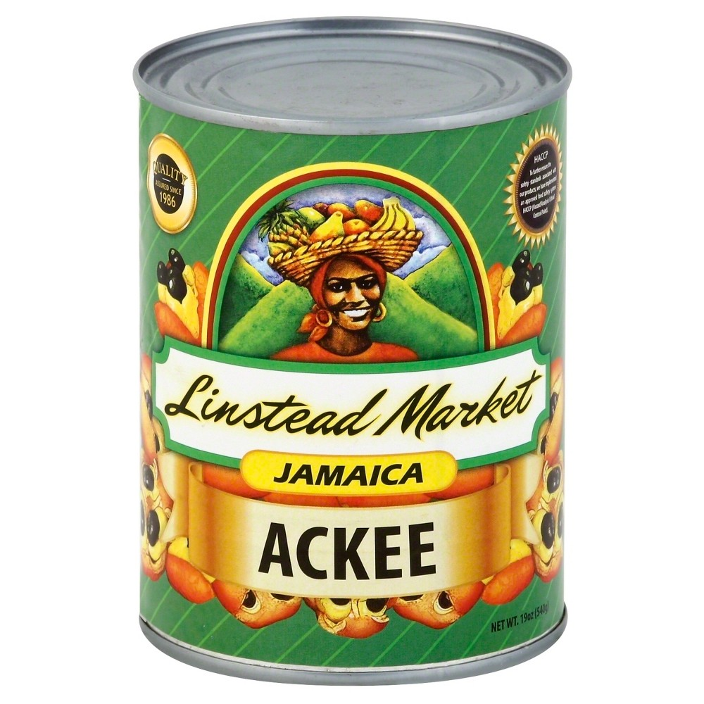 Linstead Market Jamaica Ackee 19oz