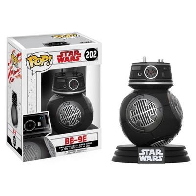 Funko POP! Star Wars: The Last Jedi - BB-9E Mini Figure
