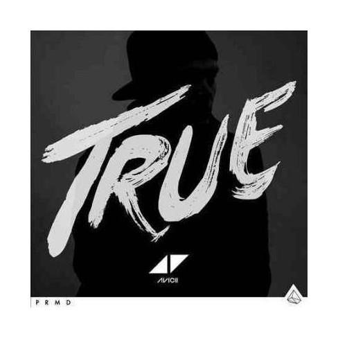 Avicii - True (Vinyl) - image 1 of 1