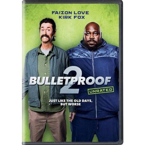 Bulletproof 2 (2020) Download full Movie &  Watch Online