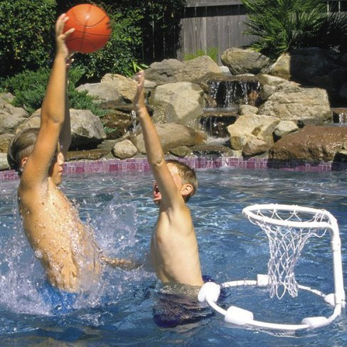 Poolmaster All Pro Water Basketball Game - image 1 of 3