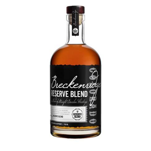 Breckenridge Bourbon Whiskey - 750ml Bottle - image 1 of 2